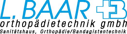 Baar-Logo